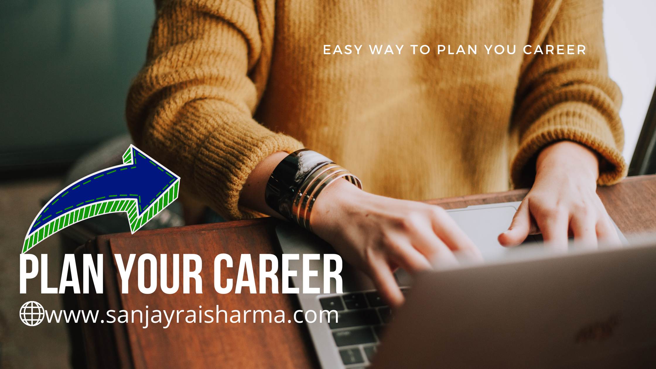 Easy way to Plan your career