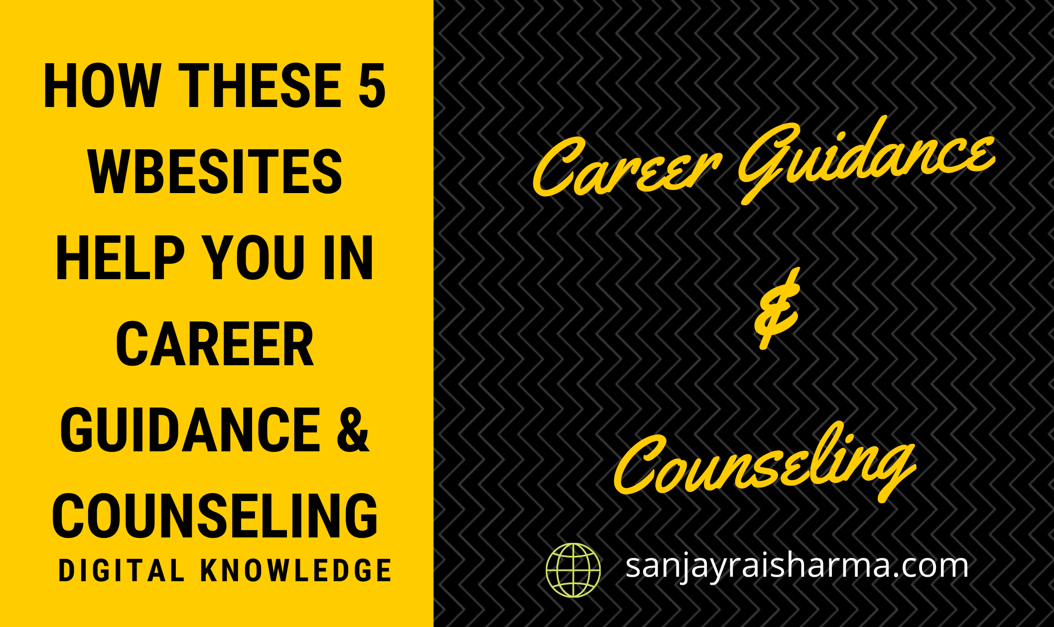 How these 5 websites help you in career guidance and counseling